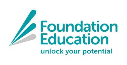 foundation education logo